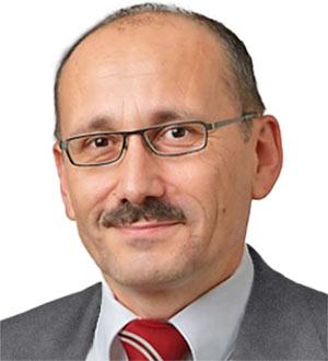 Dr. Jürgen Bleil