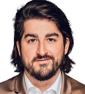 Claudio Hasler