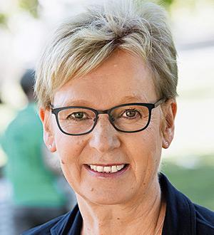 Maria Klein-Schmeink