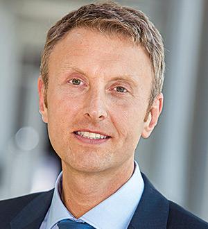 Dr. Marco Penske