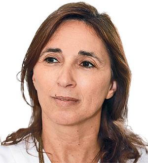 Dr. Nathalie Bloch