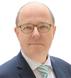 Dr Peter Gocke