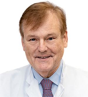 Prof Dr Rainer Haas