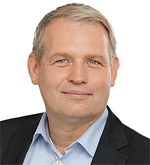 Prof Dr Thomas Jäschke