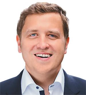 Dr Gottfried Ludewig