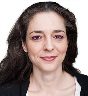 Susanne Mauersberg