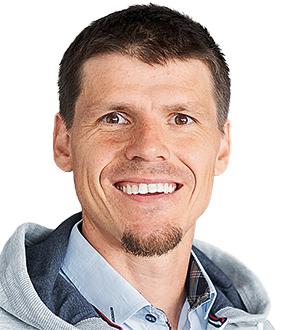 Christian Rebernik