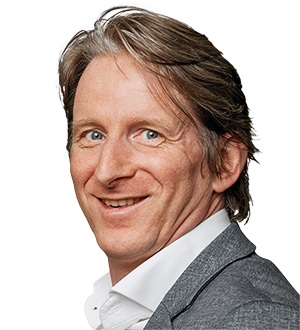 Ron Roozendaal