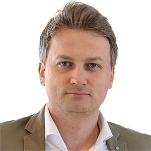 Prof Dr David Matusiewicz