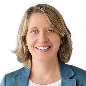 Dr Susanne Ozegowski