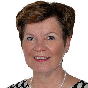 Prof. Kaija Saranto
