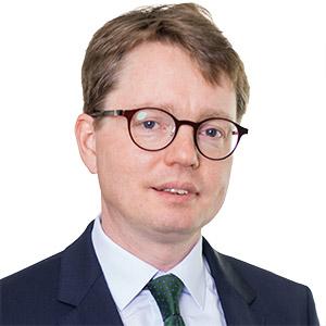Dr Florian Reuther