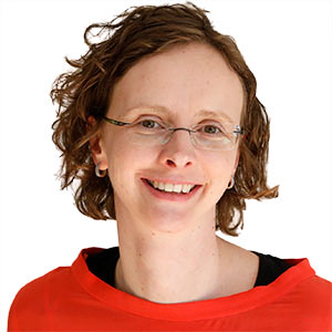 Dr. Regina Vetters