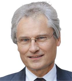 Prof. Dr. Henning Kagermann