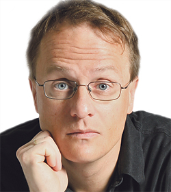 Univ.-Prof. Mag. Dr. Markus Hengstschläger