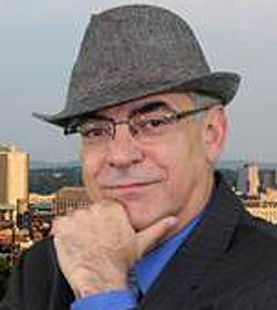 Dr. Setrag Khoshafian