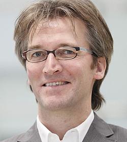 Dr. Norbert Elkmann