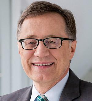 Prof. Dr.-Ing. Wilhelm Bauer