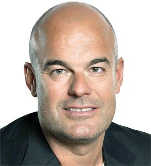 Prof. Dr. Marc Drüner