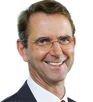 Prof. Dr.-Ing. Günther Schuh