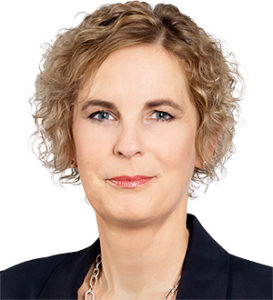 Prof. Dr. Marion Weissenberger-Eibl
