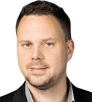 Dr. Sandro Gaycken