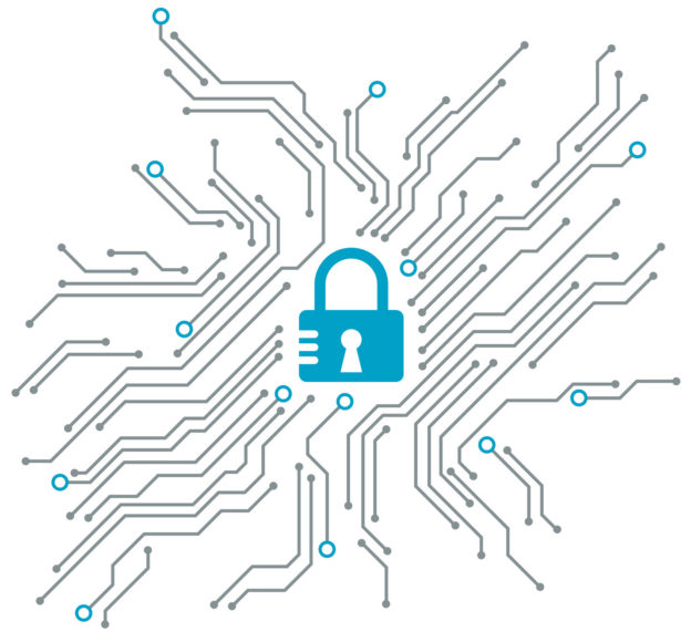 Cybersecurity in der Industrie 4.0