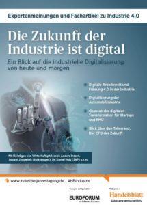Deckblatt Industrie 4.0 Content Piece