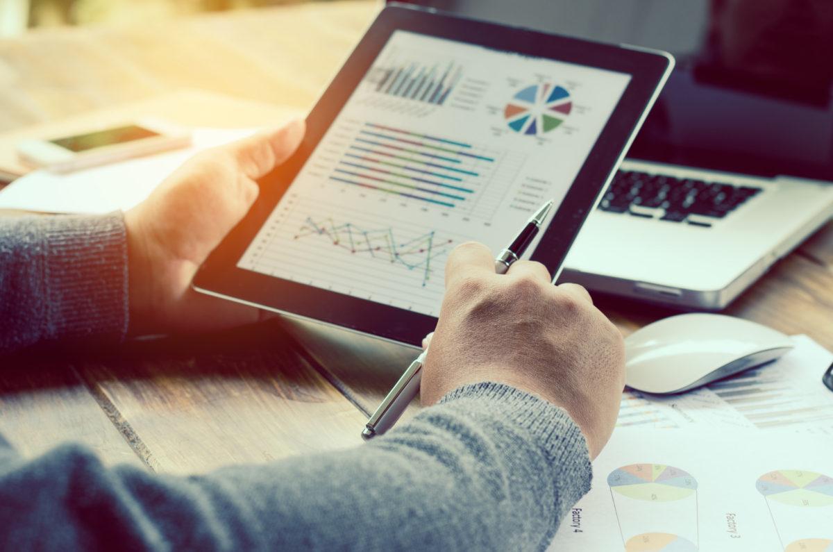 Wie Digitalisierung das Handwerk erreicht