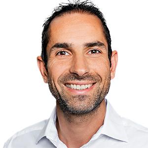 Dr. Jesper Mellenthin