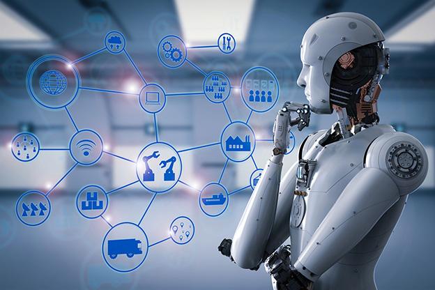 Smart Data Analytics und Künstliche Intelligenz