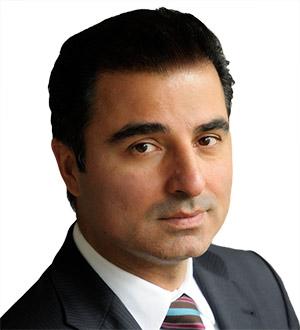 Hamid-Reza Nazeman
