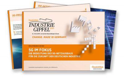 5G im Fokus