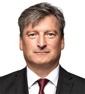 Dr. Hans Bohnen