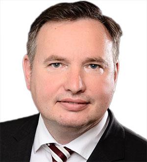 Henrik Ljungström