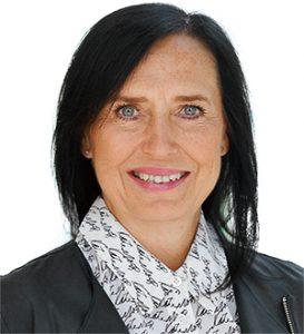 Dr. Bettina Uhlich