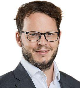 Max J. Zenglein