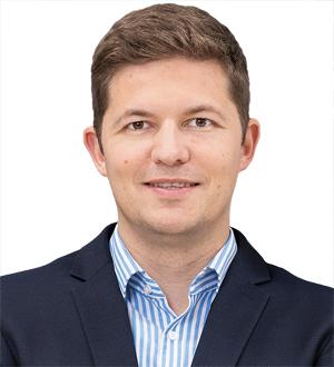 Dr. Daniel Teichmann
