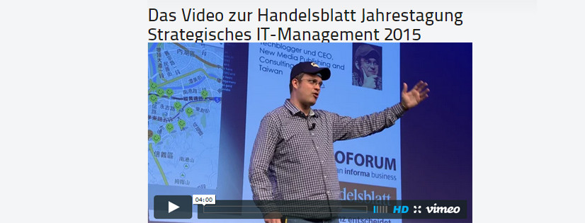 IT-Management Video