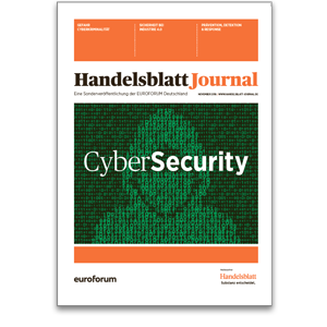 CYBER SECURITY & DATENSCHUTZ