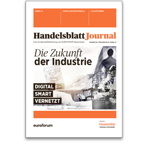 Hadelsblatt Journal