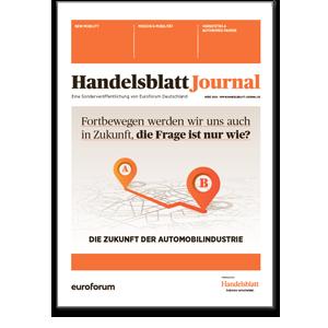Handelsblatt Journal