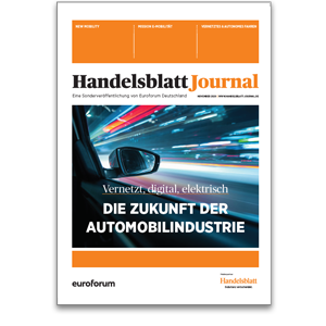 Handelsblatt Journal
