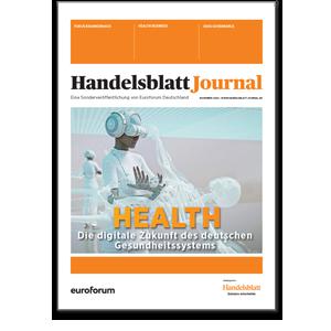 Handelsblatt Journal Health