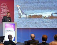 Manfred Müller, Leiter Flugsicherheitsforschung, Deutsche Lufthansa AG