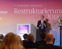 Tobias Ramminger,Head of Corporate M&A & Strategic Projects, Schaeffler AG