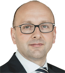 Prof. Dr. Lucas Flöther