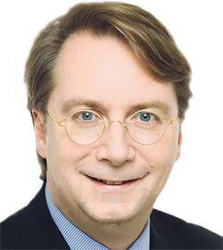 Dr. Burkard Göpfert