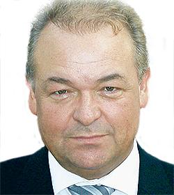 Hubert Kratz