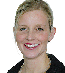Janine Mouson